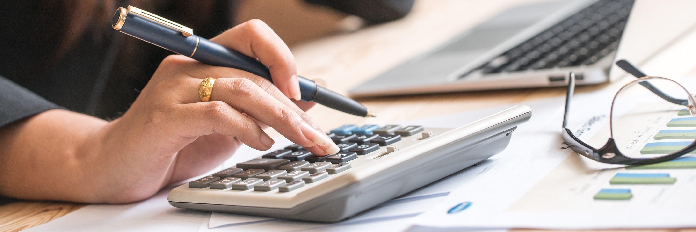Finanzen und Steuern
